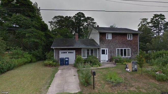 This Google Street View image shows the approximate location of 411 Pacific Ave. in Beachwood. The property at this address changed hands in November 2019, when new owners bought the property for $246,000.