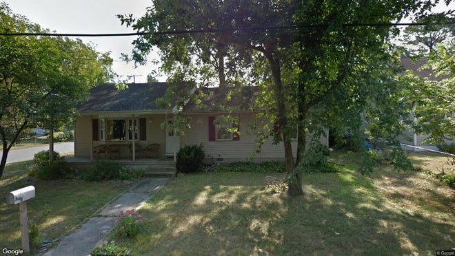 This Google Street View image shows the approximate location of 201 Windward Ave. in Beachwood. The property at this address changed hands in December 2019, when new owner bought the property for $182,000.