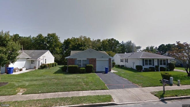 This Google Street View image shows the approximate location of 30 Compass Ave. in Brick. The property at this address changed hands in November 2019, when new owner bought the property for $240,000.