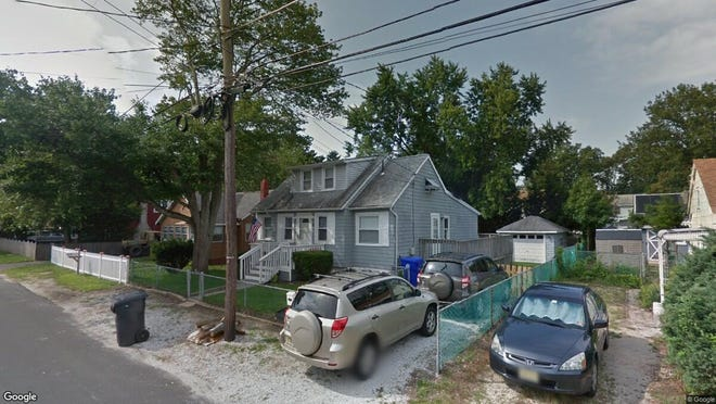 This Google Street View image shows the approximate location of 92 Pinehurst Road in Brick. The property at this address changed hands in November 2019, when new owner bought the property for $195,000.