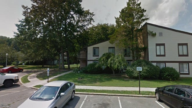 This Google Street View image shows the approximate location of 49 Northrup Drive in Brick. The property at this address changed hands in October 2019, when new owner bought the property for $128,000.