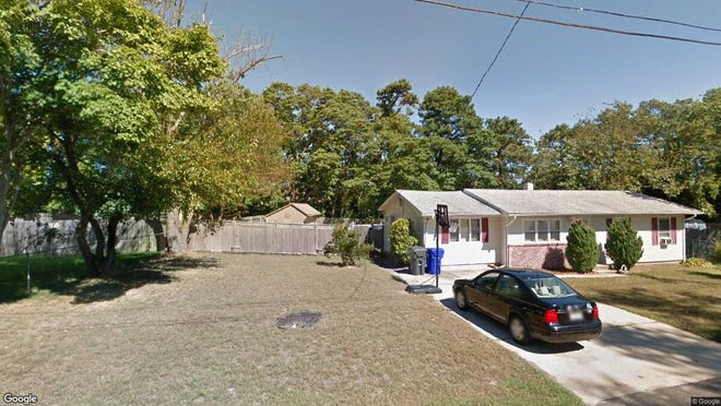 This Google Street View image shows the approximate location of 515 Oregon Ave. in Brick. The property at this address changed hands in December 2019, when new owner bought the property for $216,600.