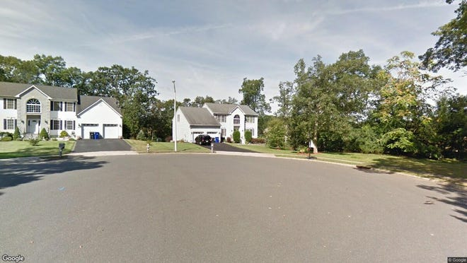 This Google Street View image shows the approximate location of 305 Marc Drive in Toms River. The property at this address changed hands in November 2019, when new owner bought the property for $480,000.