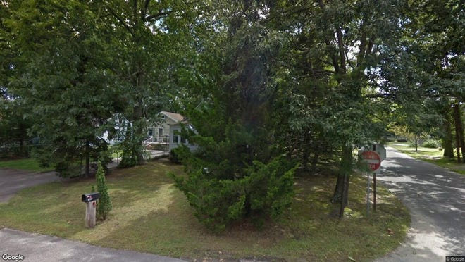 This Google Street View image shows the approximate location of 516 Morris Blvd. in Toms River. The property at this address changed hands in November 2019, when new owner bought the property for $102,000.