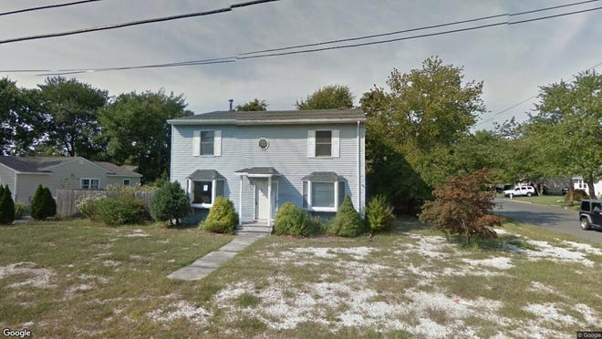 This Google Street View image shows the approximate location of 1012 Pensacola Road in Lacey. The property at this address changed hands in November 2019, when new owner bought the property for $172,500.