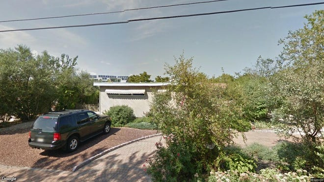 This Google Street View image shows the approximate location of 270 Pompano Drive in Long Beach Township. The property at this address changed hands in November 2019, when new owners bought the property for $960,000.
