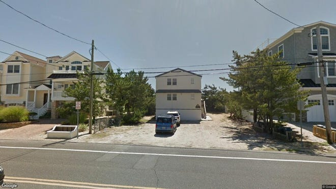 This Google Street View image shows the approximate location of 2601 S. Long Beach Blvd. in Long Beach Township. The property at this address changed hands in December 2019, when new owner bought the property for $1,700,000.