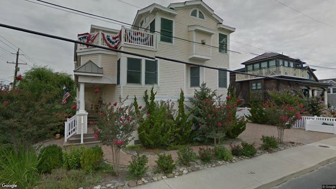 This Google Street View image shows the approximate location of 1 E. Goodrich Ave. in Long Beach Township. The property at this address changed hands in October 2019, when new owners bought the property for $1,155,000.