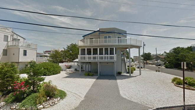 This Google Street View image shows the approximate location of 5413 W. Ave. in Long Beach Township. The property at this address changed hands in November 2019, when new owners bought the property for $840,000.