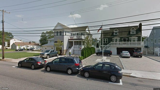 This Google Street View image shows the approximate location of 302 Arnold Ave. in Point Pleasant Beach. The property at this address changed hands in December 2019, when new owners bought the property for $759,000.