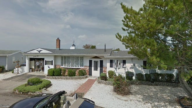 This Google Street View image shows the approximate location of 72 Rona Lane in Stafford. The property at this address changed hands in November 2019, when new owners bought the property for $355,000.