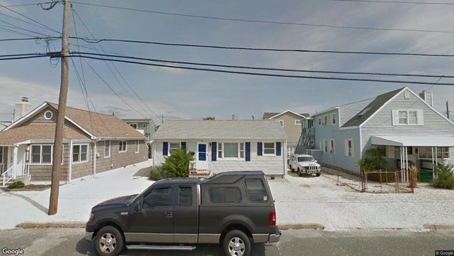 This Google Street View image shows the approximate location of 1805 Baltimore Ave. in Lavallette. The property at this address changed hands in October 2019, when new owner bought the property for $500,000.