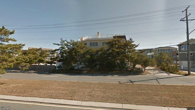 This Google Street View image shows the approximate location of 1051A Long Beach Blvd. U-1 in Long Beach Township. The property at this address changed hands in December 2019, when new owners bought the property for $905,000.