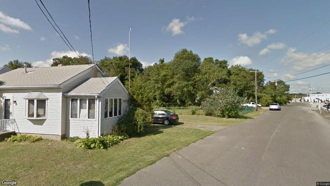 This Google Street View image shows the approximate location of 15 Vessel Road in Waretown. The property at this address changed hands in November 2019, when new owner bought the property for $190,000.