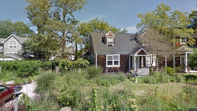 This Google Street View image shows the approximate location of 806 Bradley Road in Point Pleasant. The property at this address changed hands in November 2019, when new owner bought the property for $275,000.