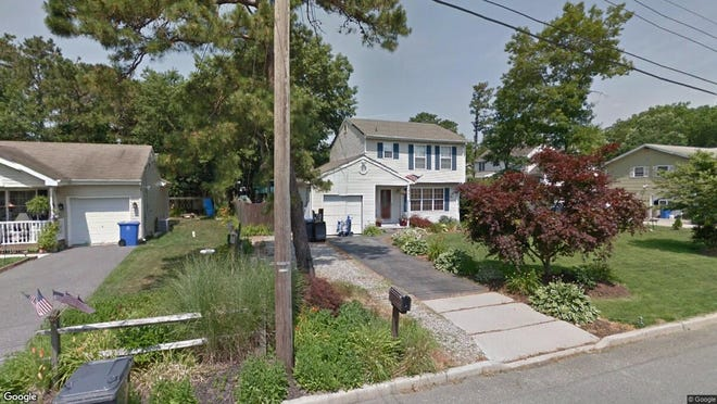 This Google Street View image shows the approximate location of 220 Salty Ave. in Stafford. The property at this address changed hands in December 2019, when new owner bought the property for $260,500.