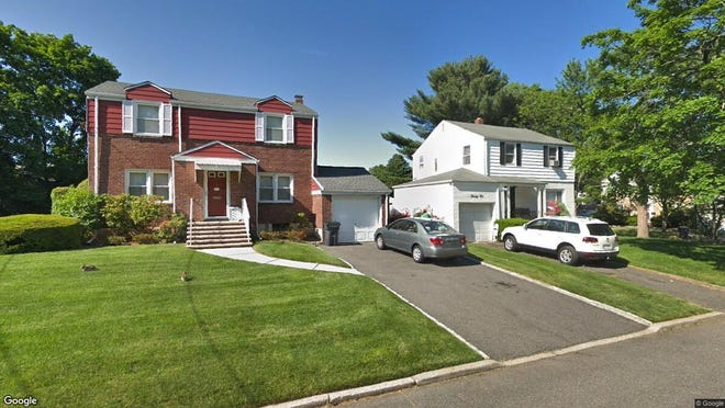 This Google Street View image shows the approximate location of 31 Lee Place in Bergenfield. The property at this address changed hands in October 2019, when new owner bought the property for $472,500.