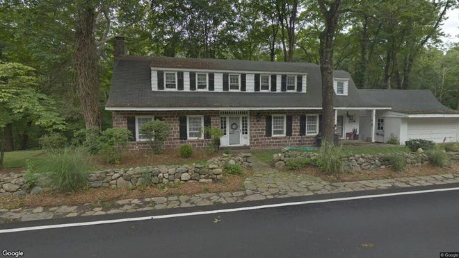 This Google Street View image shows the approximate location of 770 E. Saddle River Road in Ho-Ho-Kus. The property at this address changed hands in September 2019, when new owner bought the property for $401,100.