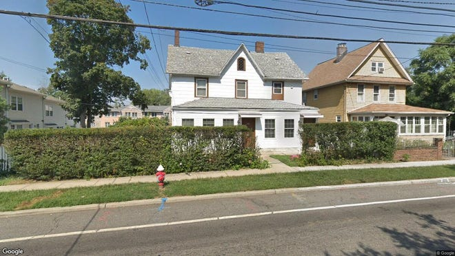 This Google Street View image shows the approximate location of 424 Grand Ave. in Leonia. The property at this address changed hands in August 2019, when new owners bought the property for $790,000.