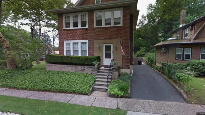 This Google Street View image shows the approximate location of 256 Leonia Ave. in Leonia. The property at this address changed hands in August 2019, when new owner bought the property for $910,000.