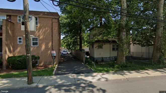 This Google Street View image shows the approximate location of 43 Teaneck Road in Ridgefield Park. The property at this address changed hands in September 2019, when new owner bought the property for $540,000.