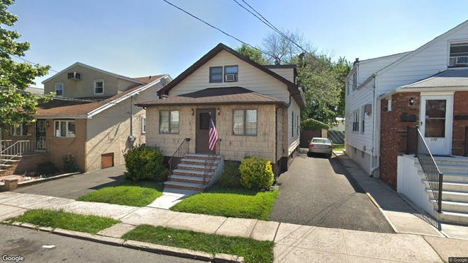 This Google Street View image shows the approximate location of 370 Roosevelt St. in Fairview. The property at this address changed hands in October 2019, when new owner bought the property for $342,500.