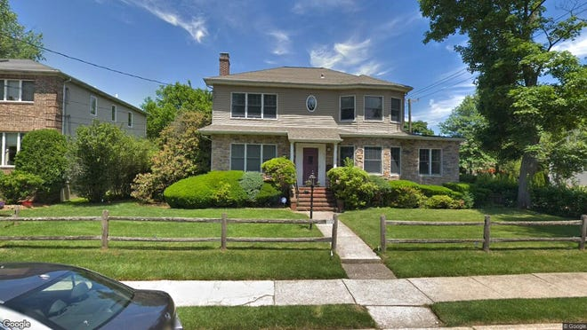 This Google Street View image shows the approximate location of 433 Ogden Ave. in Teaneck. The property at this address changed hands in September 2019, when new owners bought the property for $543,000.