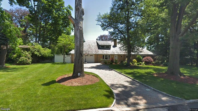 This Google Street View image shows the approximate location of 699 Carroll Place in Teaneck. The property at this address changed hands in July 2019, when new owner bought the property for $760,000.