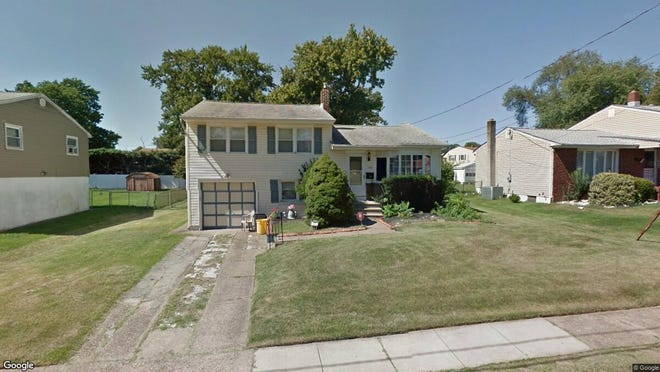 This Google Street View image shows the approximate location of 305 Cherrix Ave. in Edgewater Park. The property at this address changed hands in October 2019, when new owner bought the property for $178,000.