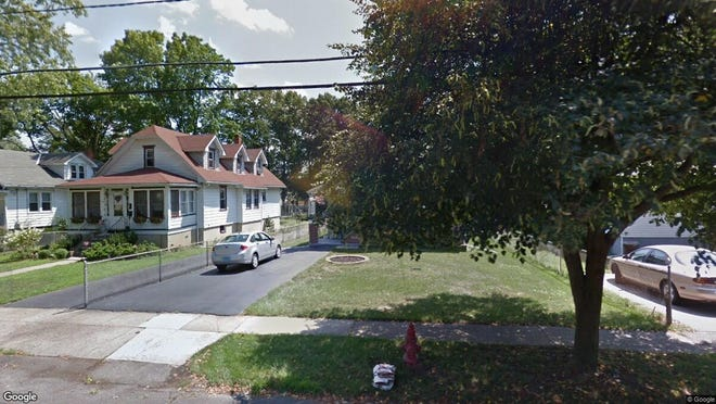 This Google Street View image shows the approximate location of 40 E. Linwood Ave. in Maple Shade. The property at this address changed hands in October 2019, when new owners bought the property for $177,000.