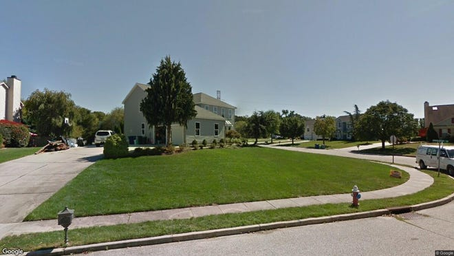 This Google Street View image shows the approximate location of 112 Preakness Drive in Mount Laurel. The property at this address changed hands in December 2019, when new owners bought the property for $470,000.