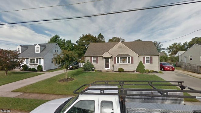 This Google Street View image shows the approximate location of 207 Adams Ave. in Barrington. The property at this address changed hands in July 2019, when new owners bought the property for $242,500.