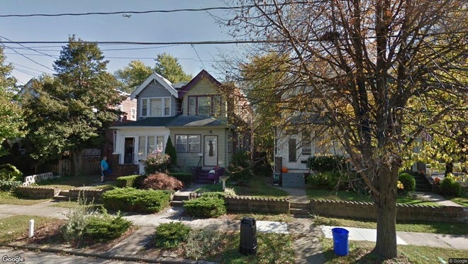 This Google Street View image shows the approximate location of 720 Grant Ave. in Collingswood. The property at this address changed hands in October 2019, when new owner bought the property for $170,000.