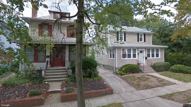 This Google Street View image shows the approximate location of 11 E. Franklin Ave. in Collingswood. The property at this address changed hands in August 2019, when new owners bought the property for $230,000.