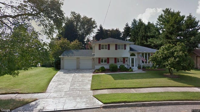 This Google Street View image shows the approximate location of 7 Randy Road in Gloucester Township. The property at this address changed hands in October 2019, when new owner bought the property for $228,500.
