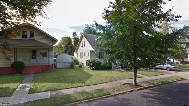 This Google Street View image shows the approximate location of 1904 Bryn Mawr Ave. in Haddon Heights. The property at this address changed hands in October 2019, when new owners bought the property for $279,900.
