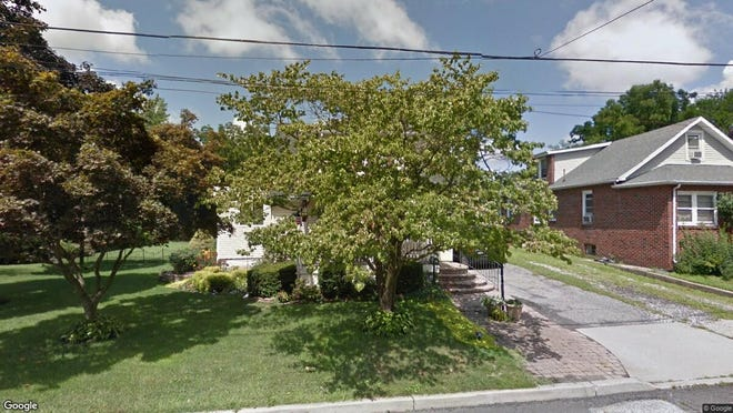 This Google Street View image shows the approximate location of 24 Maple Ave. W. in Lindenwold. The property at this address changed hands in September 2019, when new owners bought the property for $170,000.