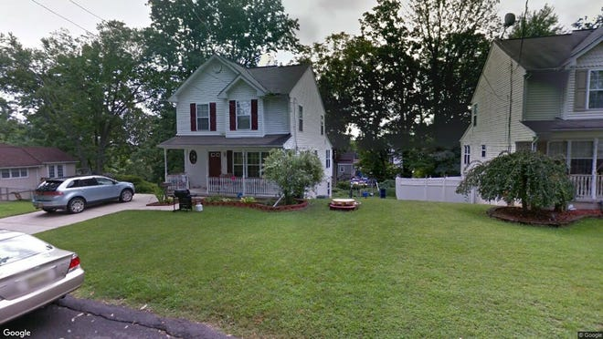 This Google Street View image shows the approximate location of 408 High St. in Runnemede. The property at this address changed hands in November 2019, when new owners bought the property for $188,500.