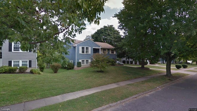 This Google Street View image shows the approximate location of 42 Sunnybrook Road in Stratford. The property at this address changed hands in August 2019, when new owner bought the property for $217,000.