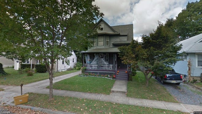 This Google Street View image shows the approximate location of 305 Harvard Ave. in Stratford. The property at this address changed hands in August 2019, when new owner bought the property for $180,000.