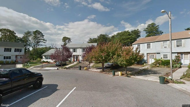This Google Street View image shows the approximate location of 2482 Gerald Court in Waterford. The property at this address changed hands in October 2019, when new owner bought the property for $149,900.