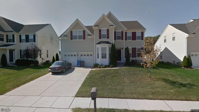 This Google Street View image shows the approximate location of 27 Garwood Blvd. in Clayton. The property at this address changed hands in October 2019, when new owners bought the property for $240,000.