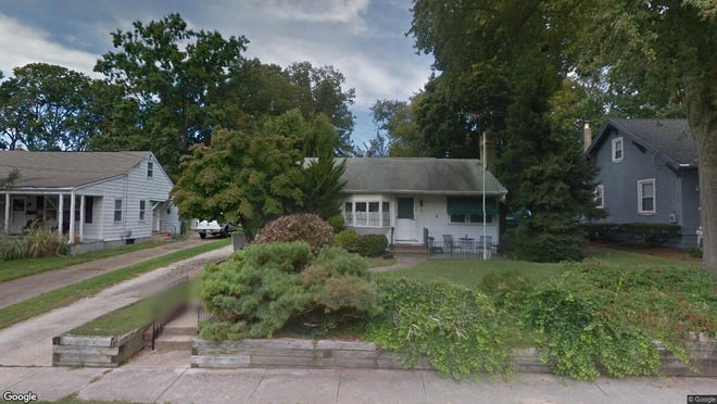 This Google Street View image shows the approximate location of 136 Kenton Ave. in Pitman. The property at this address changed hands in September 2019, when new owner bought the property for $161,195.
