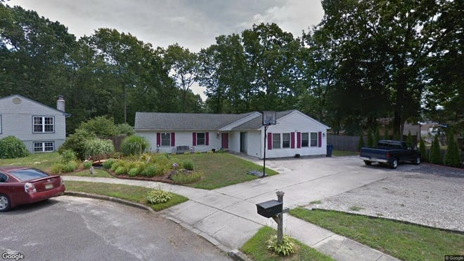 This Google Street View image shows the approximate location of 404 Larch Court in Monroe. The property at this address changed hands in December 2019, when new owners bought the property for $178,000.