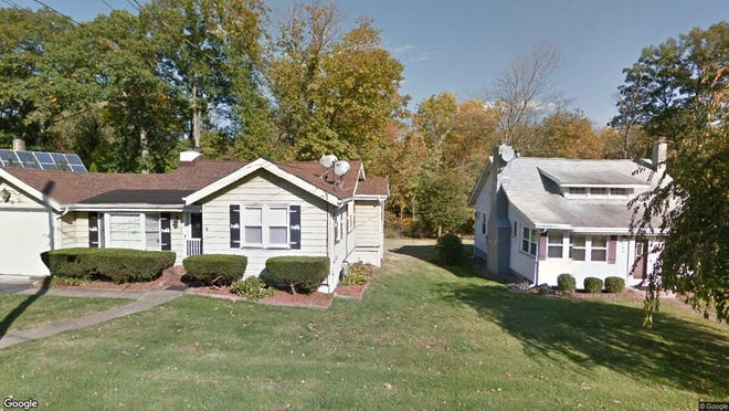 This Google Street View image shows the approximate location of 162 River Drive in Parsippany-Troy Hills. The property at this address changed hands in December 2019, when new owner bought the property for $317,500.