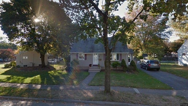 This Google Street View image shows the approximate location of 91 Newbury Place in Riverdale. The property at this address changed hands in November 2019, when new owners bought the property for $416,300.