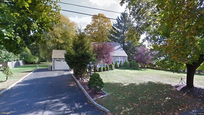 This Google Street View image shows the approximate location of 4 Terrace Road in Boonton Township. The property at this address changed hands in December 2019, when new owners bought the property for $490,000.