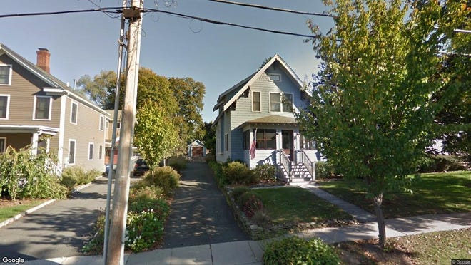 This Google Street View image shows the approximate location of 69 Washington Ave. in Chatham Borough. The property at this address changed hands in December 2019, when new owners bought the property for $705,000.