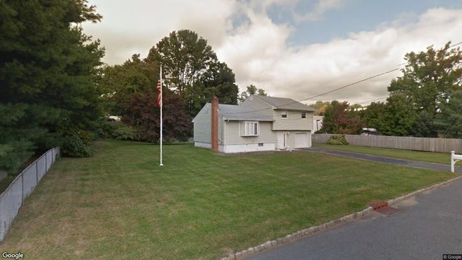 This Google Street View image shows the approximate location of 9 Davis Ave. in Morris Plains. The property at this address changed hands in November 2019, when new owner bought the property for $445,000.