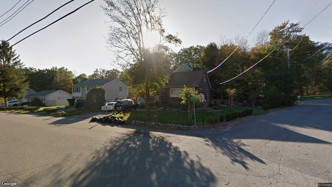 This Google Street View image shows the approximate location of 14 Katherine Road in Rockaway Township. The property at this address changed hands in December 2019, when new owner bought the property for $415,000.